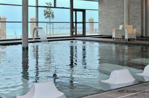 France Bretagne-Pléneuf-Val-André, Hôtel Spa Marin du Val André Thalasso Resort 4*