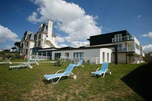 France Bretagne-Plougasnou, Résidence locative Le Domaine des Roches Jaunes