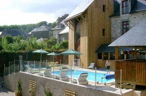 France Bretagne-Rochefort-en-Terre, Résidence locative Ar Peoch
