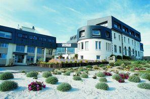 France Bretagne - Roscoff, Hôtel Spa Thalasstonic