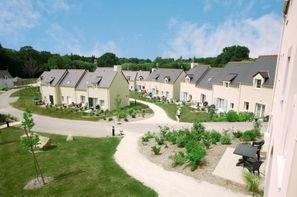 France Bretagne-Saint Malo, Résidence locative Le Domaine de l'Emeraude