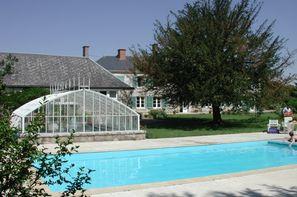 Château (hôtel) de la Rue