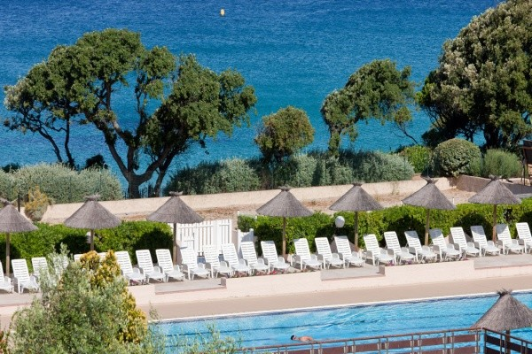 Promovacances corse all inclusive for Sejour complet corse