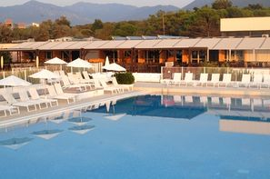 France Corse-Ajaccio, Club Marmara Le Grand Bleu 3*