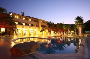 France Corse - Calvi, Htel Best Western Corsica 4*
