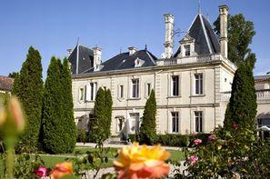 Château (hôtel) Meyre