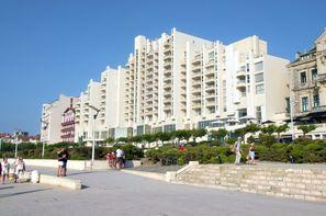 France Cote Atlantique-Biarritz, Résidence locative Maeva Victoria Surf