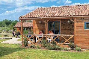France Cote Atlantique-Moncoutant, Résidence avec services Natura Resort Pescalis