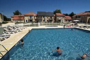 France Cote Atlantique-Montignac-Charente, Résidence locative Le Hameau du Moulin