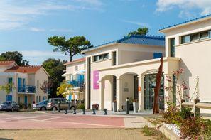 France Cote Atlantique-Royan, Résidence locative Lagrange Les Carrelets
