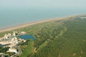 France Cote Atlantique - Saint Jean De Monts, Résidence hôtelière Spa Atlantic Golf