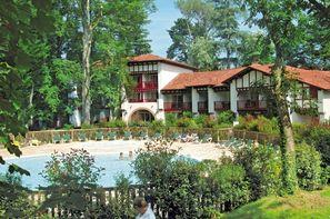 Résidence locative Pierre & Vacances Le Parc D'arradoy