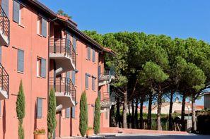 France Languedoc-Roussillon-Alenya, Résidence avec services Las Motas