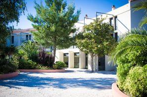 France Languedoc-Roussillon-Alenya, Hôtel Las Motas 3*