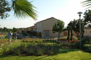 France Languedoc-Roussillon-Calvisson, Résidence locative Club Domaine le Mas des Vignes