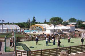 France Languedoc-Roussillon - Cap D'agde, Azureva Cap d'Agde