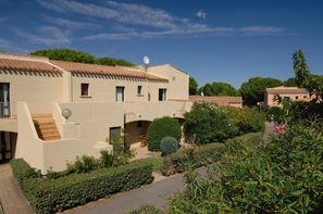 France Languedoc-Roussillon-Cap D'agde, Résidence locative Club Saint Loup