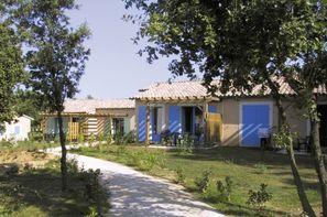 France Languedoc-Roussillon-Gaujac, Résidence locative Lagrange Les Mazets de Gaujac
