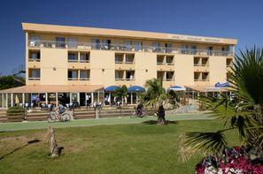 France Languedoc-Roussillon-Narbonne, Résidence locative Hôtel-Résidence le Neptune