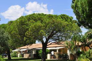 France Languedoc-Roussillon-Pérols, Résidence locative Goélia Le Mas Blanc