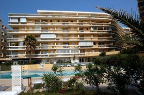 France Languedoc-Roussillon-Perpignan, Résidence locative Copacabana