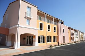 France Languedoc-Roussillon-Port-Barcares, Résidence locative Pierre & Vacances Catalana