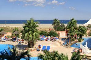 France Languedoc-Roussillon-Saint-Cyprien, Hôtel La Lagune Beach Resort & Spa 3*