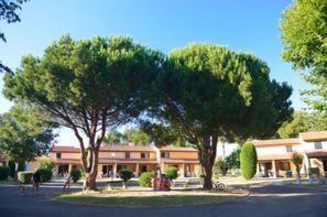 France Languedoc-Roussillon - Saint-Cyprien, Azureva Saint-Cyprien
