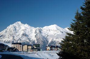France Midi-Pyrénées-Bagnères de Luchon, Résidence avec services Les Hauts de Peyragudes