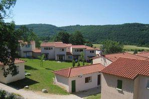 France Midi-Pyrénées-Cajarc, Résidence locative Lagrange Le Domaine des Cazelles