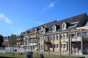 France Midi-Pyrénées-Entraygues, Résidence locative Les Gorges de la Truyère