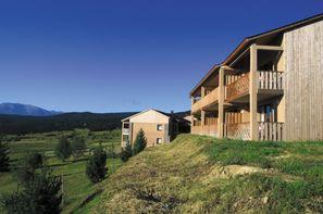 France Midi-Pyrénées-Les Angles, Résidence avec services Le Clos des Fontaneilles