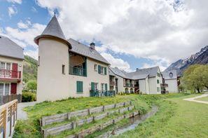France Midi-Pyrénées-Loudenvielle, Résidence avec services Les Jardins de Balnéa