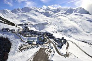 France Midi-Pyrénées-Peyragudes, Résidence avec services Les Balcons du Soleil