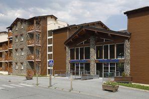 France Midi-Pyrénées-Pyrenees 2000, Résidence avec services Appart Vacances Pyrénées 2000
