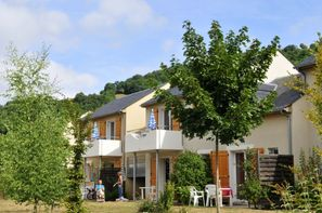 France Midi-Pyrénées-Saint-Geniez-d'Olt, Résidence avec services Le Village Goelia