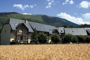 France Midi-Pyrénées-Saint Lary Soulan, Résidence avec services Lagrange Les Résidences Saint-Lary
