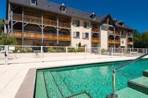 France Midi-Pyrénées-Saint Lary Soulan, Résidence avec services Lagrange Prestige Le Clos Saint Hilaire