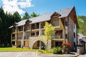 France Midi-Pyrénées-Saint Lary Soulan, Résidence avec services Lagrange Prestige Le Domaine de l'Ardoisière