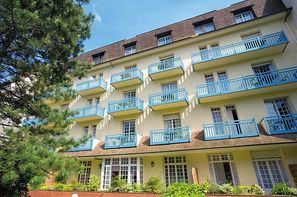 France Normandie-Deauville, Résidence locative Pierre & Vacances Le Castel Normand