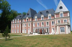 France Normandie-Etretat, Résidence locative Goélia Les Portes d'Etretat