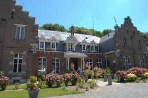 France Normandie-Eu, Domaine (hôtel) De Joinville 3*