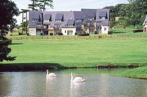 France Normandie-Houlgate, Résidence locative Lagrange Les Hauts de Clairvallon