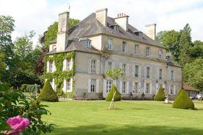 Hôtel Le Chateau de Goville