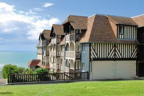 France Normandie-Trouville, Résidence locative Maeva Les Tamaris