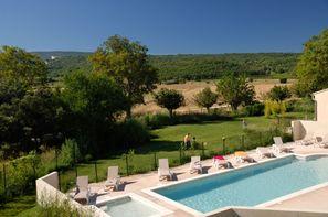 France Provence-Cote d Azur-Apt, Résidence locative Les 4 Soleils