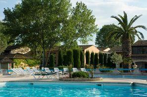 France Provence-Cote d Azur - Arles, Club Village Camarguais