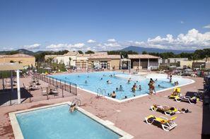 France Provence-Cote d Azur-Aubignan, Résidence locative Les Demeures du Ventoux 3*
