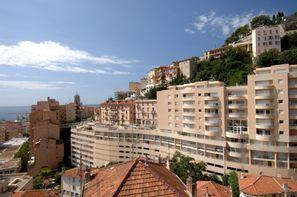 France Provence-Cote d Azur-Beausoleil, Résidence locative Les Jardins d'Elisa