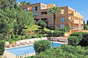 France Provence-Cote d Azur-Cannes, Résidence locative Maeva Villa Livia